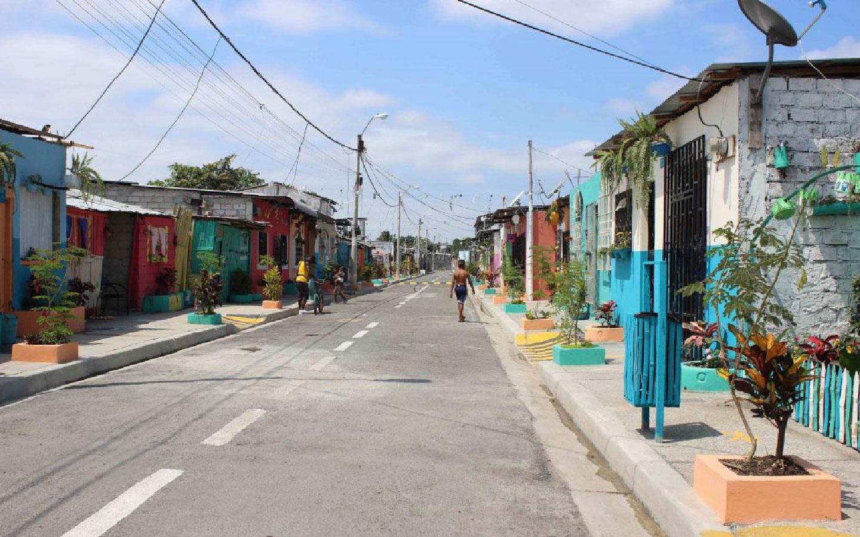Barrio Nigeria
